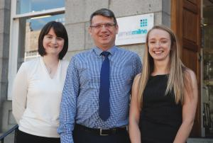 James Milne strengthens team with new appointments